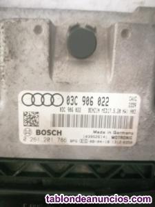 Centralita de motor 03C906022