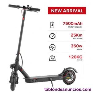 Patinete electrico plegable scooter