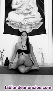Monitora de yoga y Mindfulness