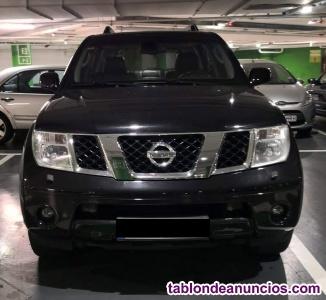 Nissan Pathfinder Full Equip 2005