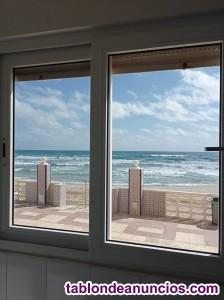 Alquiler apartamento playa en la Manga km 1,5