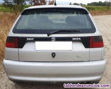 Despiece completo SEAT IBIZA 6K 1.4 60 CV,