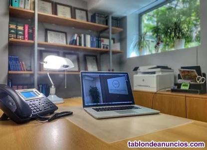 Despachos En el centro de Madrid, EL PRIMER MES ES GRATIS, ven a conocernos
