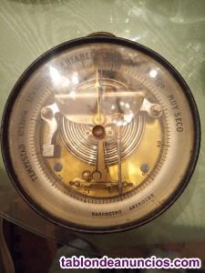 Barómetro S XIX