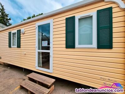 Mobile home, casas prefabricadas