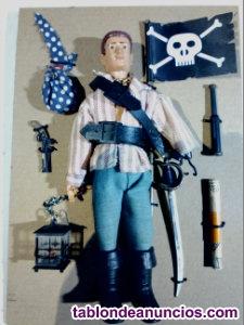 MADELMAN: Pirata Ref. 118 (1974-1975) Madel 1º Generación Equipo Básico