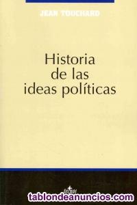 Libros uned primero de c. Politicas