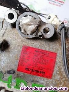 Compresor de aire de mitsubishi