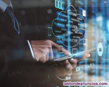 Socio Inversionista para VOIP TRADING EXCHANGE PLATFORM