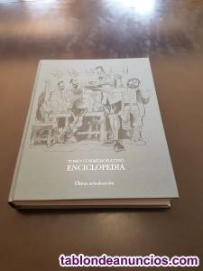 Enciclopedia Universal Ilustrada Espasa