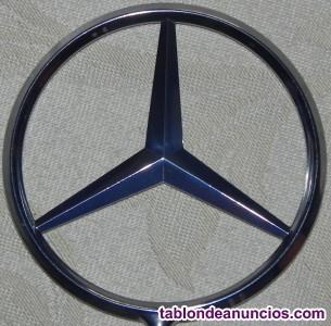 Distintivo de coche Mercedes-Benz