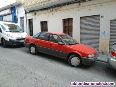 Vendo coche antiguo a muy buen precio
