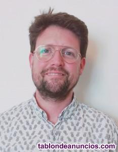 Profesor de frances nativo diplomado online o presencial
