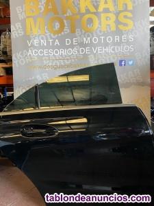Puertas Mercedes CLA AMG