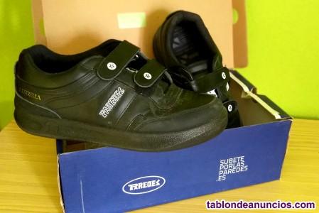 Zapatillas deportivas PAREDES