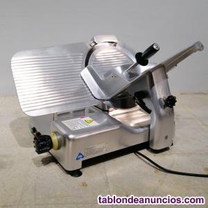 Máquina cortafiambres MANCONI 350 IK