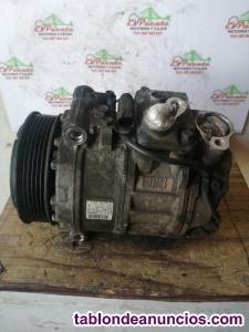 Compresor aire mercedes  vito