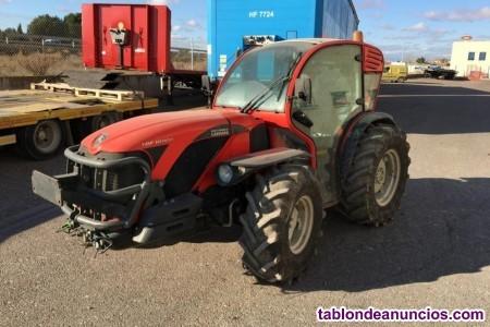 Tractor convencional antonio carraro tgf 10900