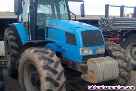 Tractor landini legend