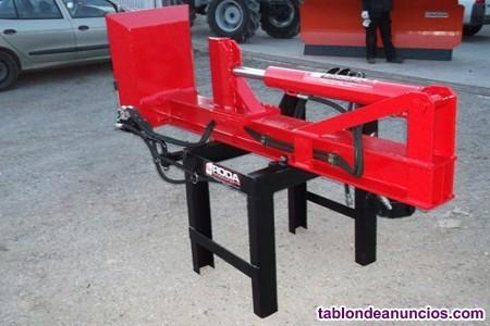 Astilladora roda brecha 12-15