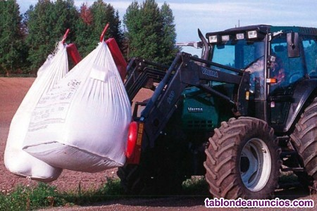 Gancho para big bag roda