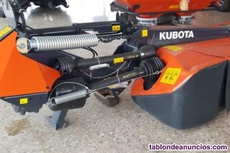 Segadora rotativa pendular kubota dm 3032