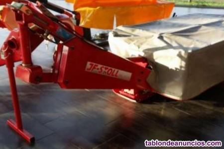 Segadora rotativa jf-stoll sb 2405