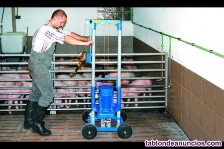 Batidores para slats reck porco-torro