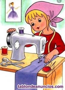 Se hacen arreglos de ropa