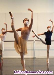 Nuevo: clases matinales de ballet