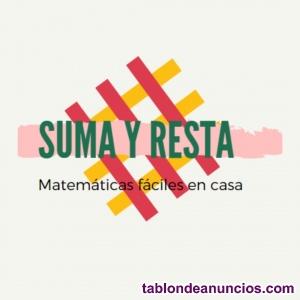 Academia de matemáticas online