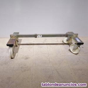 Carro JOLLY para taller de 800kg
