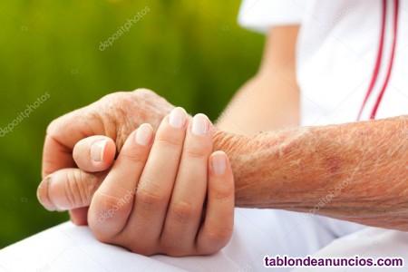 Titulada-Técnico Auxiliar de Enfermería