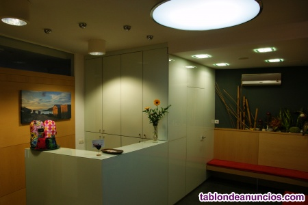 Alquiler sala de terapias