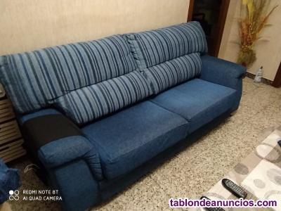 Sofa 3plazas