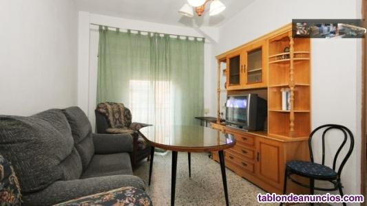 Alquiler, Camino de Ronda,. Amoblado, 3 habitaciones
