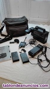 Video camara blaupunkt cr-1200