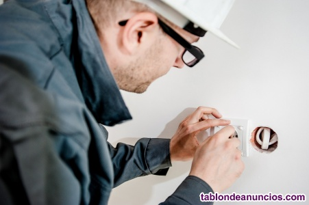 Servicio 24 horas: Reparaciones eléctricas en Mallorca