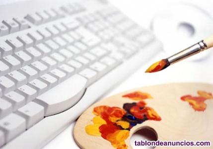 Diseñador Gráfico, Impresor Digital.