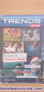 Vendo libros de bachillerato social de 2