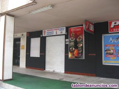 Venta Local Comercial, Av. Blas Infante, 64, Nueva Andalucía, Almería