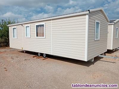 Mobil Home EVO 33 3hab