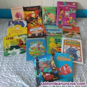 Libros Infantiles cuentos