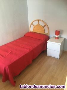 Habitación barata en Móstoles
