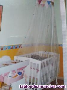 Lote artículos de bebé en buen estado
