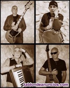 Clases de Batería, Guitarra y Piano en Alcobendas