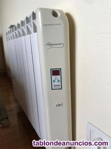 Calefactor eléctrico Faro Elegance BAJADA DE PRECIO
