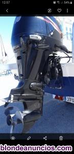 Despiece fueraborda suzuki 90 CV del 2004