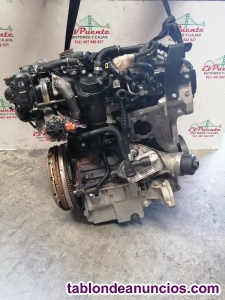 Motor completo a20dth