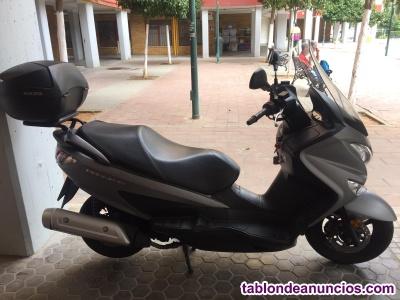 Se vende de Oportunidad Scooter Suzuki 125
